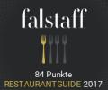 Falstaff Auszeichnung Markgraf Wirtshaus